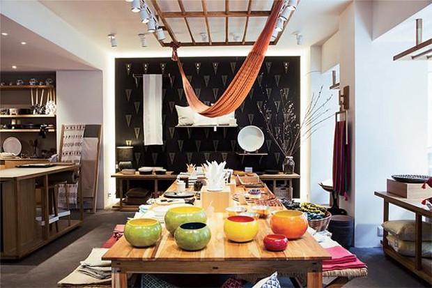 Onora Casa (Foto: Shoplatitude/Reprodução)