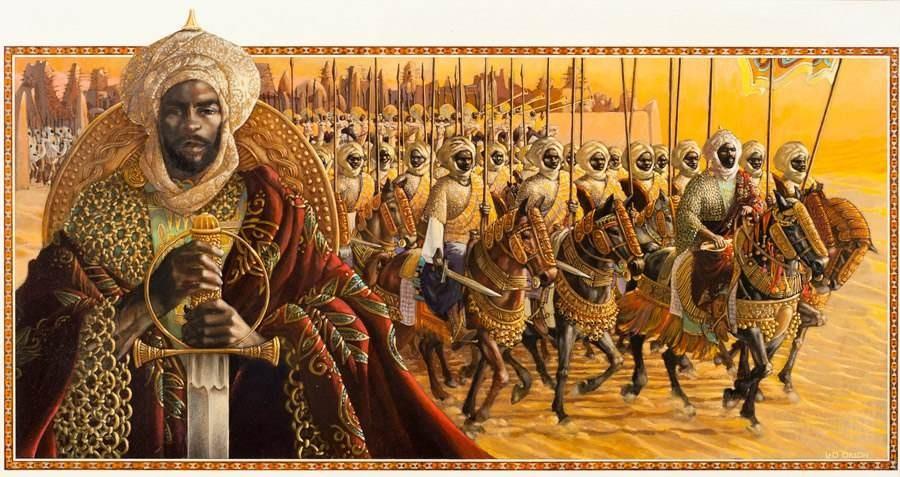Resultado de imagem para Como eram as sociedades da África Subsaariana antes da chegada dos europeus