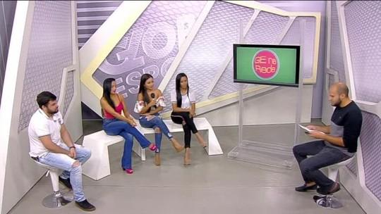 GE na Rede recebe as Gatas da Pelada e debate as últimas do Paysandu após queda na Série B