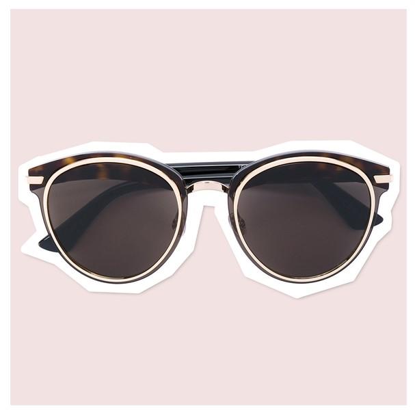 Óculos Dior (Foto: Reprodução)