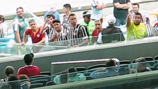 Política dividida, campo afetado: os embates em Fluminense e Vasco contra a Série B