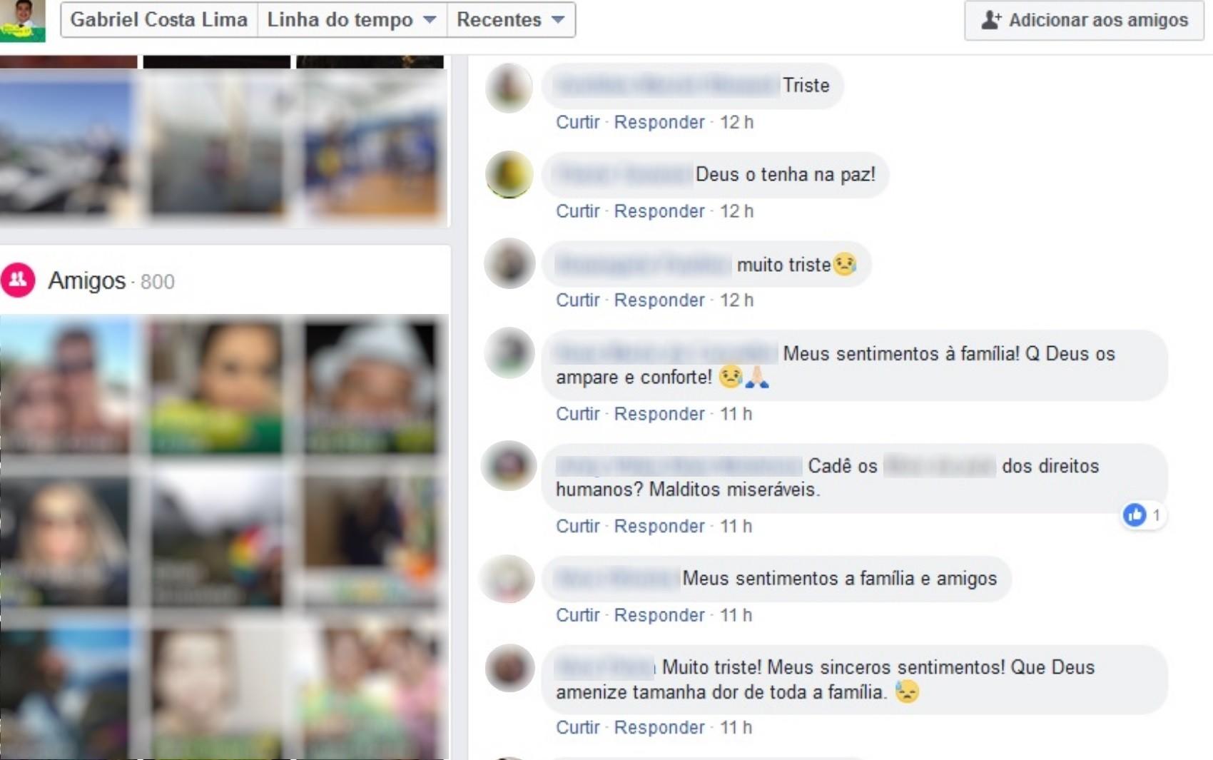 Amigos lamentam na web morte de médico do Exército achado perto de cachoeira na Chapada dos Veadeiros, em Goiás - Radio Evangelho Gospel