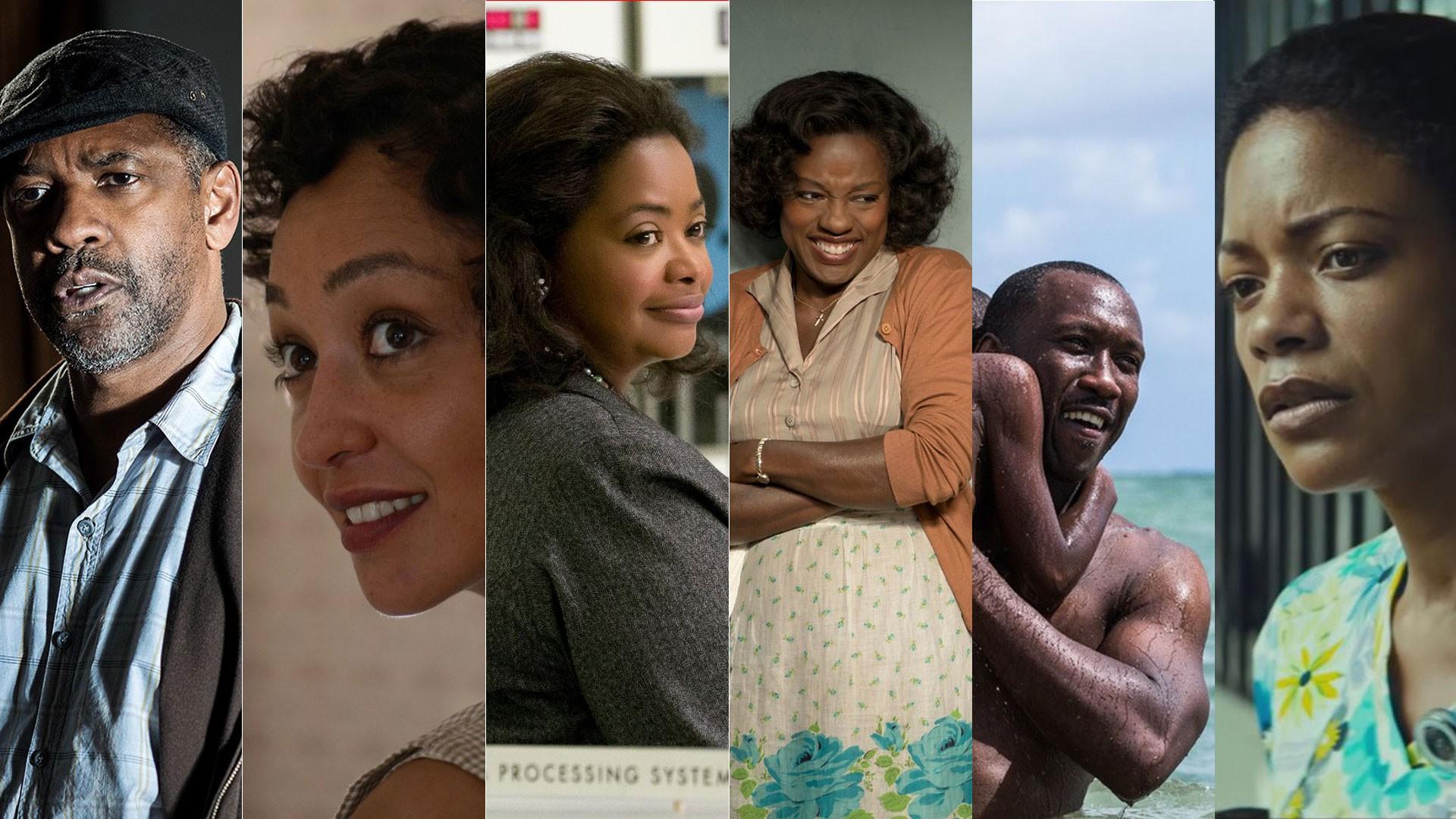 Oscar 2017 tem maior número de negros indicados; lista vai de Viola Davis a Ava DuVernay