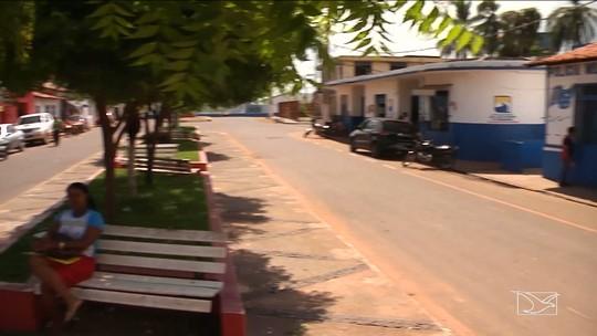 Comércio em São Luís Gonzaga fica fechado após ataques de criminosos