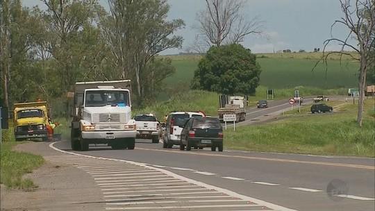 Petição pede conclusão de obras na rodovia MG-050, no Sul de Minas