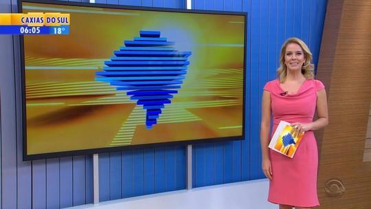 VÍDEOS: Bom Dia Rio Grande de segunda-feira, 23 de abril