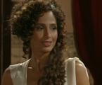 Isabel (Camila Pitanga) | Reprodução