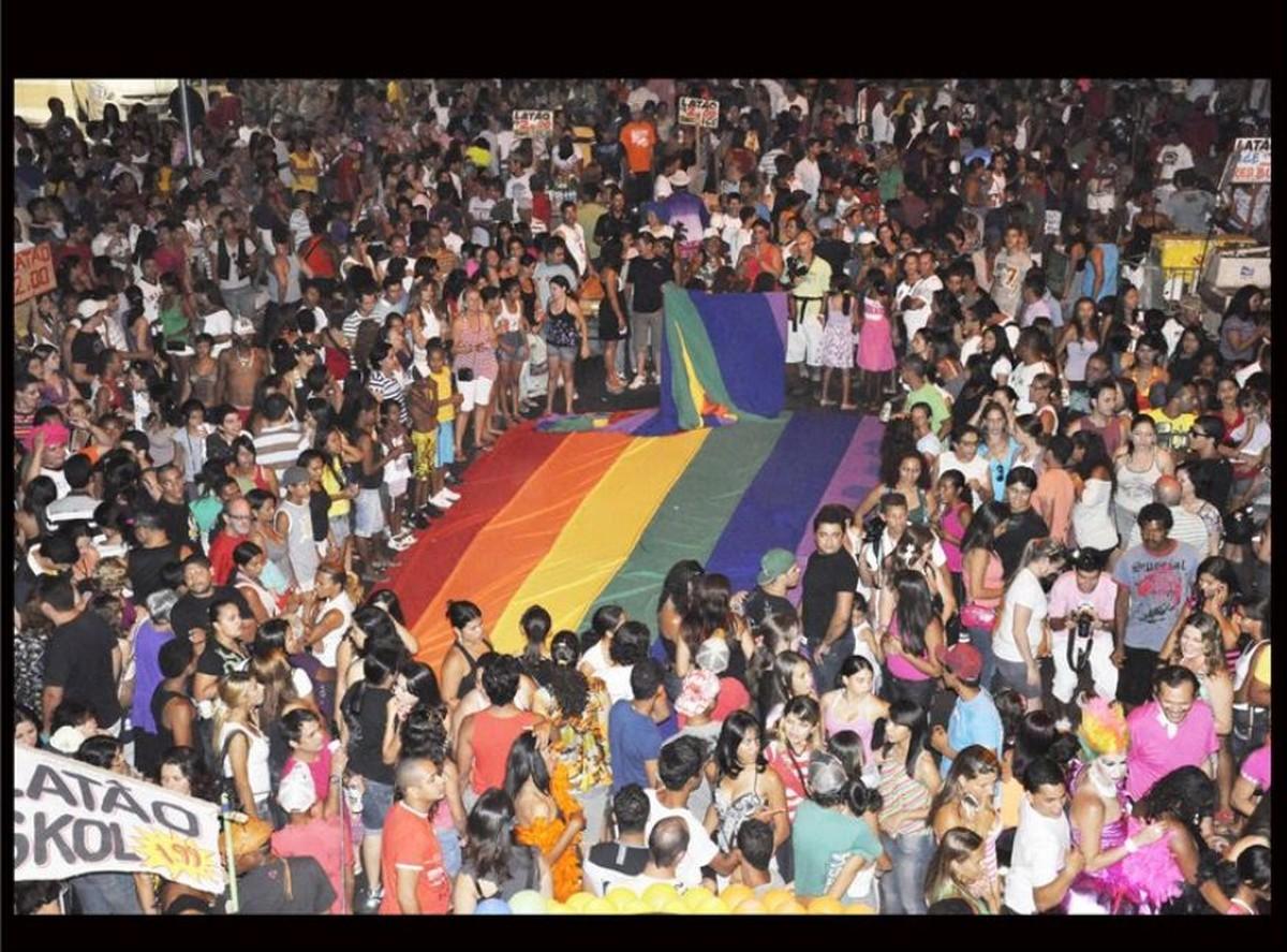4ª Semana do Orgulho LGBT+ começa nesta segunda (11) em Petrolina - G1