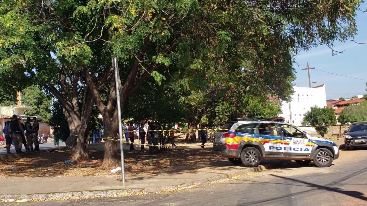Suspeito de matar homem a tiros em Montes Claros é preso pela Polícia Civil no interior de SP