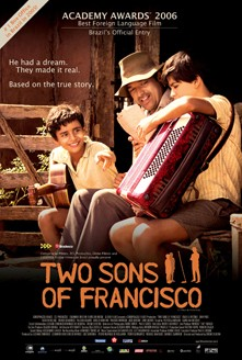 filme 2 Sons of Francisco