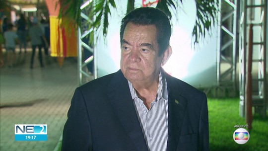 Presidente do sistema Fecomércio/Sesc/Senac, Josias Albuquerque morre aos 82 anos