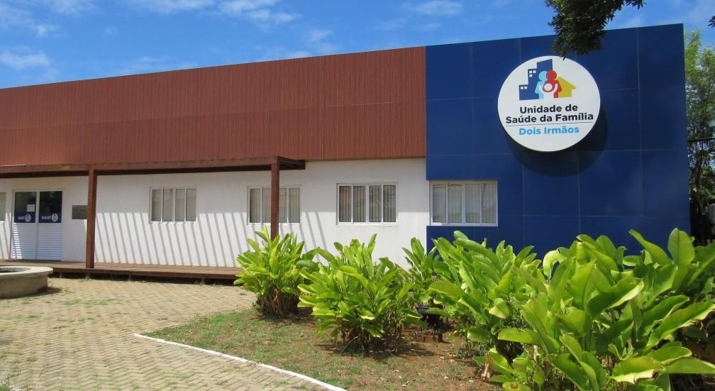 Ação leva consultas, exames e outras atividades a moradores de Fernando de Noronha