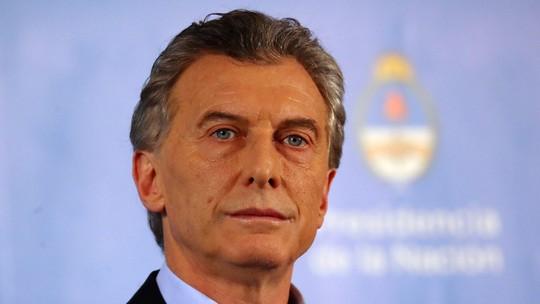 Foto: (Marcos Brindicci/Reuters)