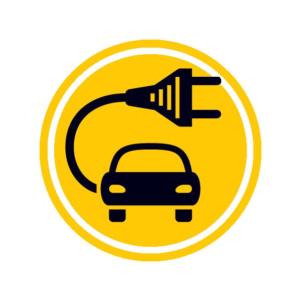 3. Carro Elétrico (Foto: Autoesporte)