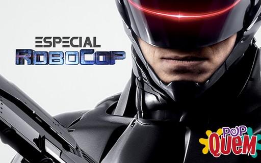 Robocop A Estreia De Jose Padilha Em Hollywood Quem Popquem