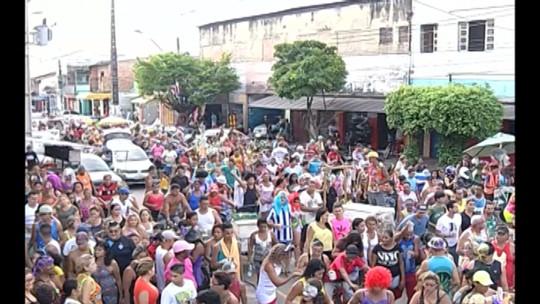 Blocos de rua animam a quarta-feira de cinzas em Belém e Icoaraci