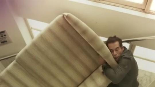 Making of de 'A Cara do Pai' revela segredos dos efeitos visuais