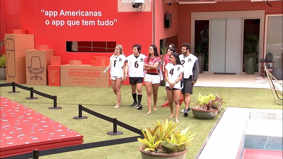 Entenda a Prova do Anjo — Foto: Globo