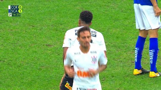 Análise: Sornoza rende pouco, e lado esquerdo do Corinthians vira o primeiro desafio de Fábio Carille