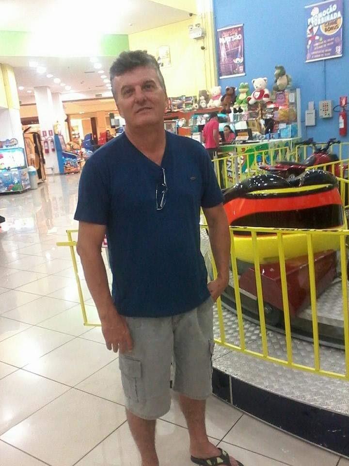 Polícias continuam buscas por caseiro suspeito de roubar e matar servidor da Polícia Federal