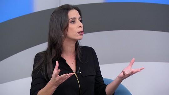 """Jornalista analisa resultados ruins da seleção brasileira feminina: """"Não tem padrão de jogo"""""""