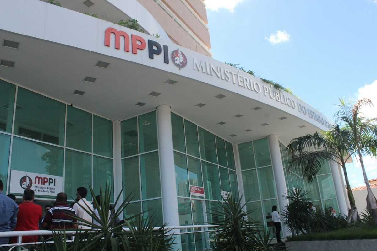 MP entra com ação para que governo divulgue dados sobre o coronavírus no Piauí