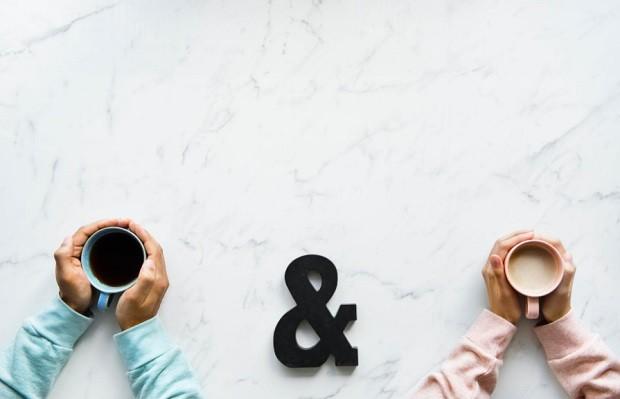Rotina - escolha - hábitos - mudança - café - produtividade  (Foto: Pexels)