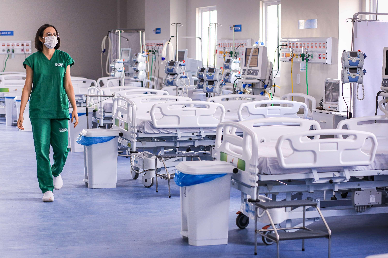 Baixada Santista registra 164 novos casos e 8 mortes por Covid-19 em 24h