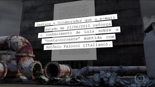 Marcelo Odebrecht entrega 43 e-mails relativos à ação do sítio de Atibaia