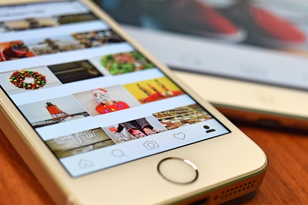 Nova função do app pode avisar usuários quando ultrapassarem certa quantidade de tempo nele (Foto: Pixabay)