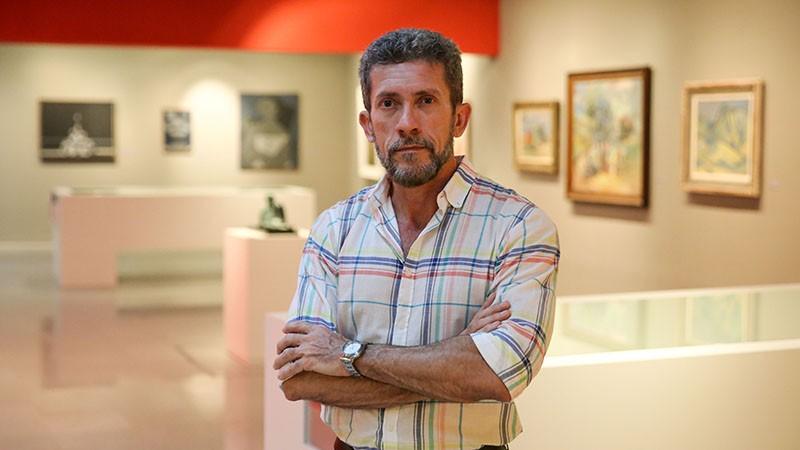 Amor pelo conhecimento e capacidade inata levaram Pedro Boaventura, do CCT,  à docência