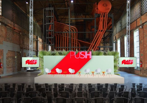 PUSH, novo projeto do Steal the Look (Foto: Divulgação)