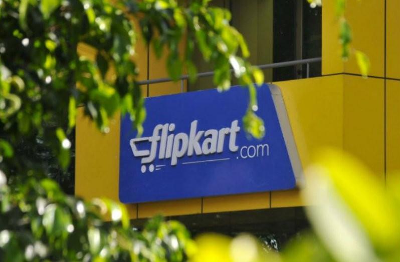 Flipkart, e-commerce indiano, teve sua parte majoritária comprada pelo Walmart (Foto: Divulgação)