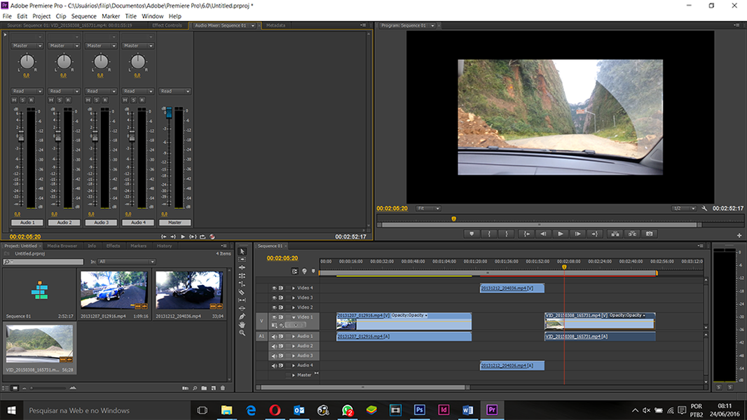 Adobe Premiere Pro Download Techtudo