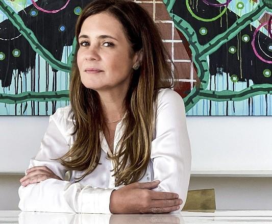 Adriana Esteves perde causa contra Prefeitura do Rio