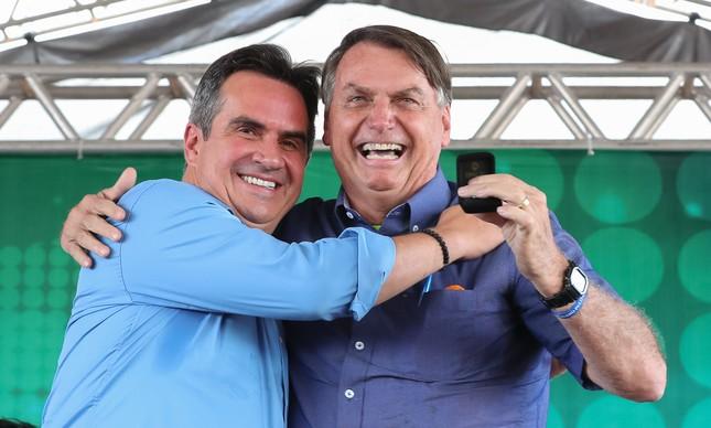 """Ciro Nogueira, que apoiou Lula, chamou Bolsonaro de """"facista"""" e agora está na Casa Civil: os brasileiros não sabem quem é o senador"""