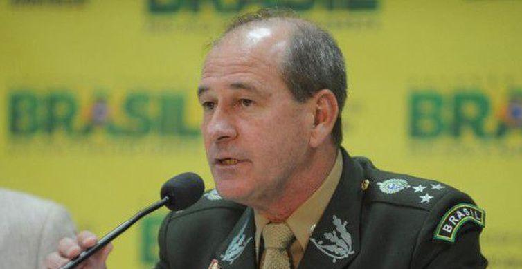 General Fernando Azevedo e Silva será ministro da Defesa (Foto: José Cruz/Arquivo/Agência Brasil)