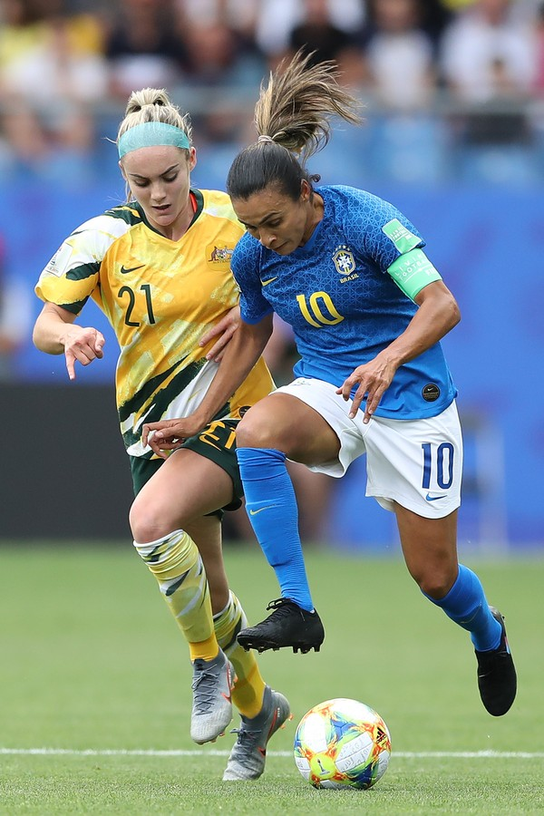 Marta - FIFA Women's World Cup (Foto: Getty Images)