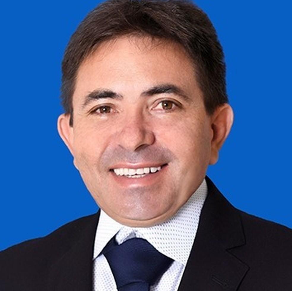 Colombiano é um dos suspeitos de assassinar prefeito de Granjeiro ...
