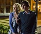Vera Farmiga e Freddie Highmore em cena de Bates Motel | Divulgação