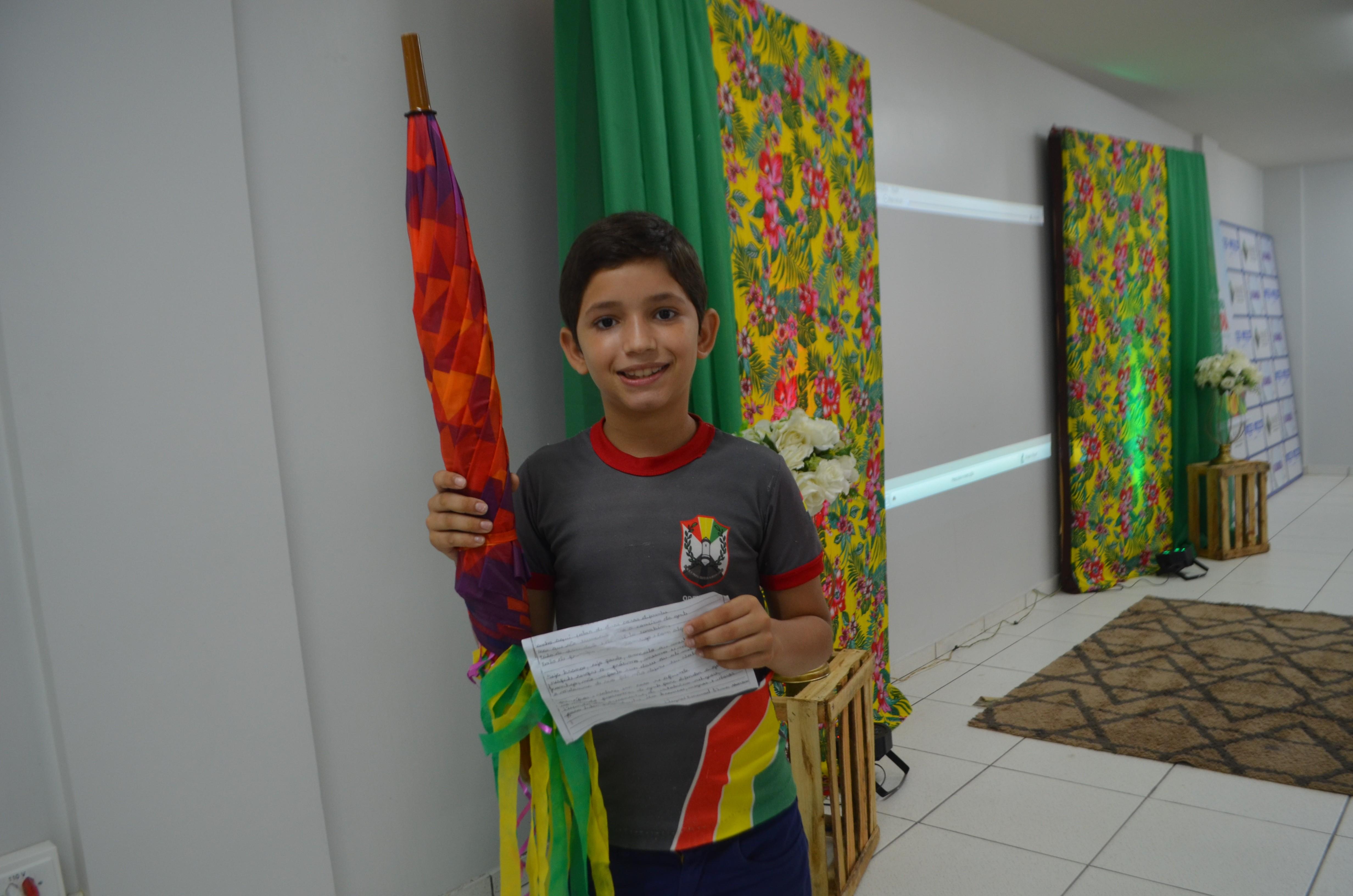 Sarau em Macapá reúne poesias de crianças sobre respeito e diversidade