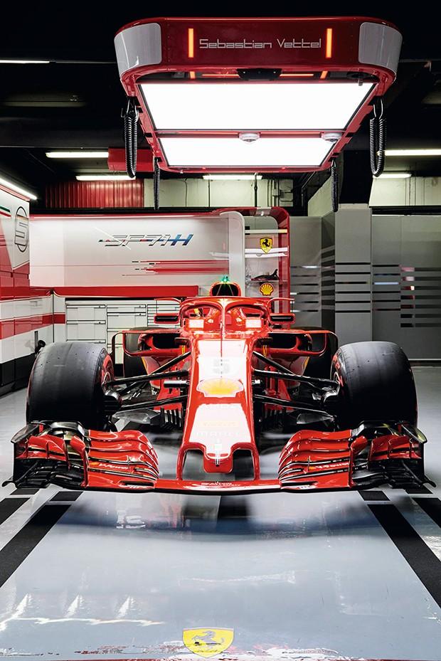 Fórmula 1 (Foto: Christoffer Rudquist)