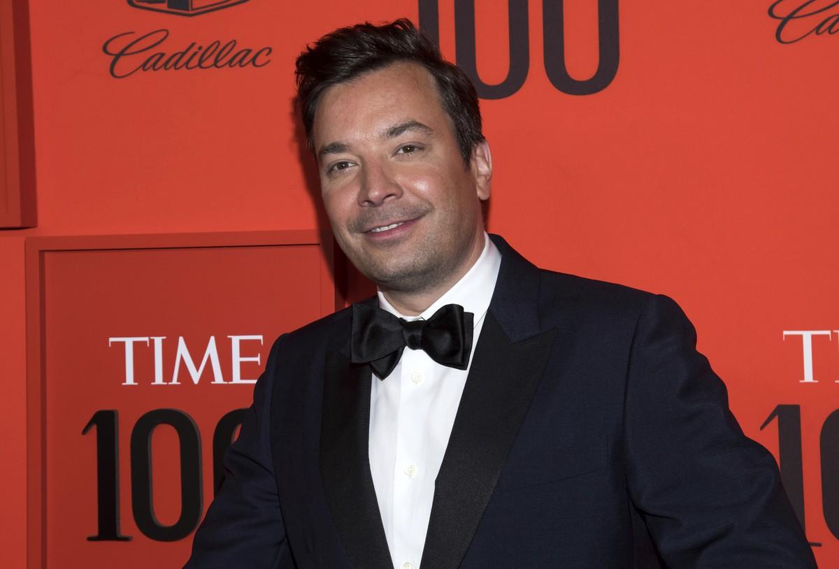 Jimmy Fallon pede desculpas por blackface no 'Saturday Night Live' após imagens ressurgirem nas redes | Pop & Arte