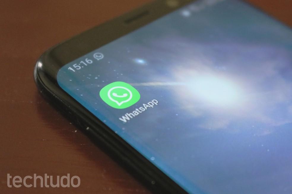 Criminosos chegavam a pedir o WhatsApp das vítimas antes de aplicar o golpe — Foto: Fillipe Garret/TechTudo