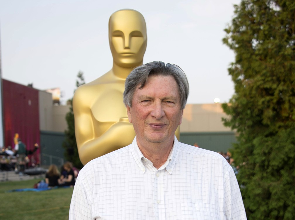John Bailey, presidente da Academia do Oscar, é investigado por assédio sexual