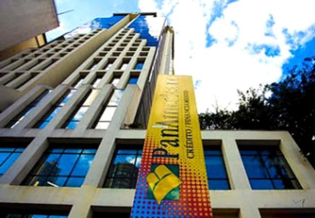 Banco Panamericano (Foto: Reprodução)