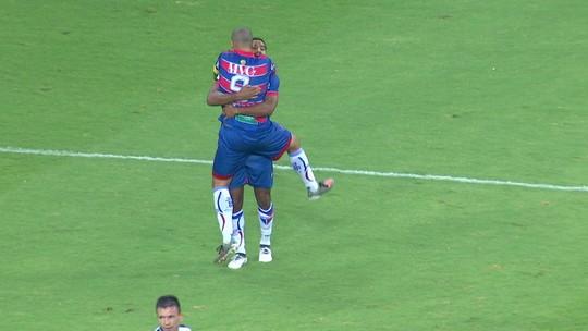 Herói no Clássico-Rei, Wellington Paulista só é superado por Gabriel e Bruno Henrique em gols na elite