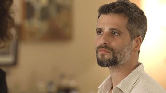 Valentina ameaça tirar a vida de Gabriel: 'Que morra de uma vez!'