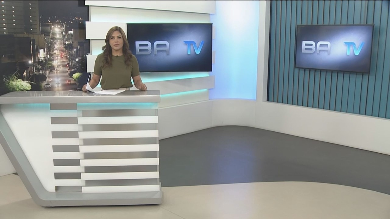 Bloco 01 - BATV Sudoeste - 26/02/2021