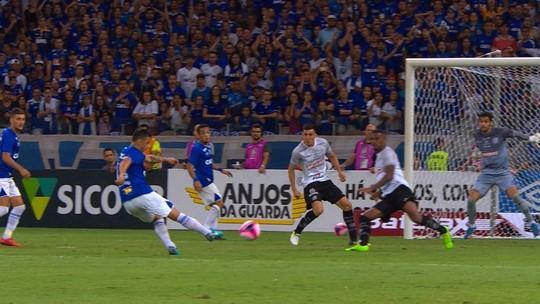 Cruzeiro x Tupi colocam frente a frente melhores ataques do Campeonato Mineiro